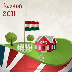 Évzáró 2011Year end 2011(2012)